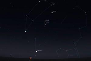 Planetas_antes_del_amanecer